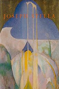 Joseph Stella download ebook