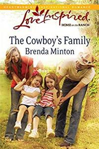The Cowboy's Family (Love Inspired: Home on the Ranch) download ebook