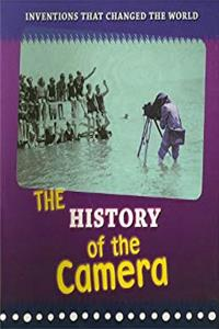 The History of the Camera (Inventions that Changed the World) download ebook