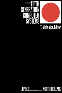 Fifth Generation Computer Systems download ebook