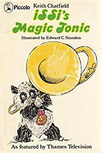 Issi's Magic Tonic download ebook