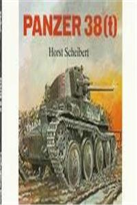 Panzerkampkwagen 38 (Schiffer Military History) download ebook