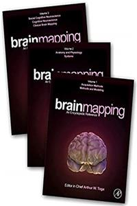 Brain Mapping: An Encyclopedic Reference download ebook