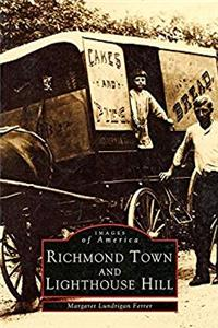 Richmond Town & Lighthouse Hill (Images of America) download ebook