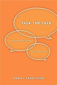 Talk the Talk: A Dialogue Workshop for Scriptwriters download ebook