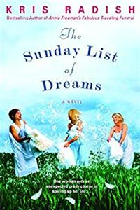 The Sunday List of Dreams: A Novel download ebook