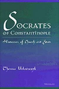 Socrates of Constantinople: Historian of Church and State download ebook