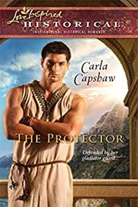 The Protector (Steeple Hill Love Inspired Historical) download ebook