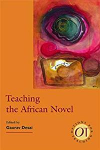 Teaching the African Novel (Options for Teaching) download ebook