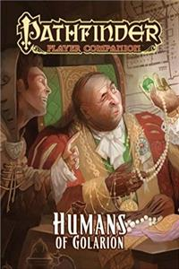 Pathfinder Player Companion: Humans of Golarion download ebook