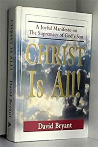 Christ Is All! download ebook