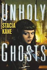 Unholy Ghosts (Downside Ghosts) download ebook