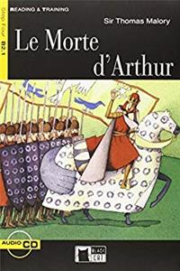Le Morte D'Arthur (Reading & Training: Step 4) download ebook