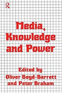 Media, Knowledge and Power download ebook