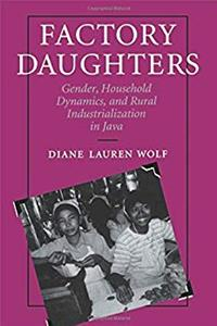 Factory Daughters: Gender, Household Dynamics, and Rural Industrialization in Java download ebook