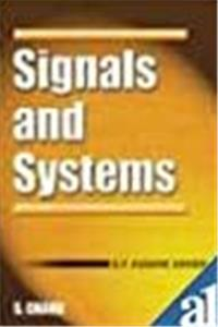 Signals and Systems download ebook