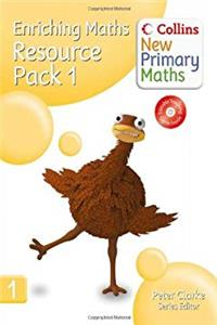 Enriching Maths Resource Pack 1 (Collins New Primary Maths) download ebook