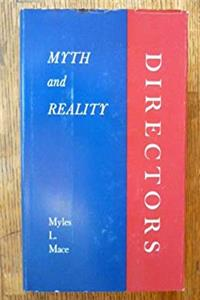 Directors: Myth and Reality (Harvard Business School Publications) download ebook