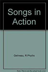 Songs in Action download ebook