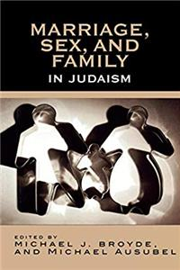 Marriage, Sex and Family in Judaism download ebook