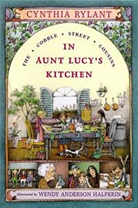 In Aunt Lucy's Kitchen (The Cobble Street Cousins, Book 1) download ebook