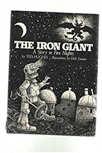 The Iron Giant: A Story in Five Nights download ebook