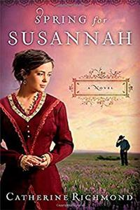 Spring for Susannah download ebook