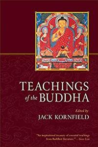 Teachings of the Buddha download ebook