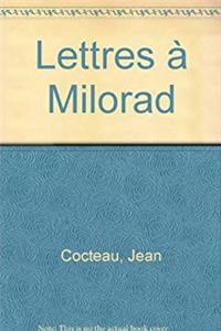 Lettres à Milorad (French Edition) download ebook