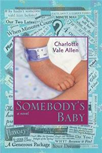 Somebody's Baby download ebook