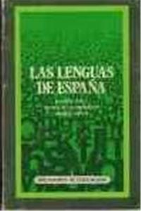 Las Lenguas de España (Breviarios de educación) (Spanish Edition) download ebook