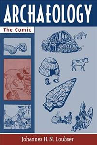 Archaeology: The Comic download ebook