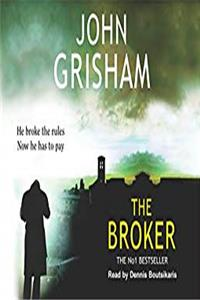 The Broker download ebook
