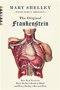 The Original Frankenstein (Vintage Classics) download ebook